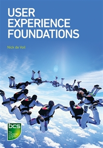 User Experience Foundations cover